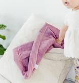 "Saranoni Mini Blanket (15"" x 20"") Fairy Wings Lush"