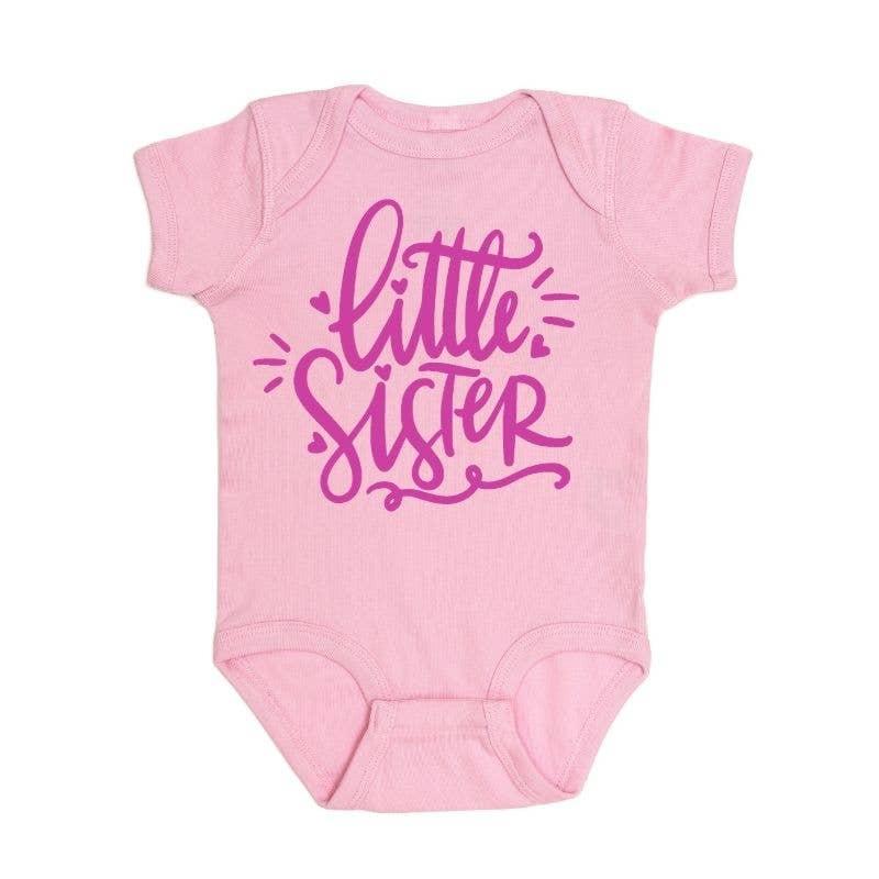 Sweet Wink littleSister Bodysuit