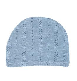 Loved Baby Pointelle Hat Pool 0-3M