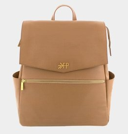 Freshly Picked Classic Diaper Bag Butterscotch
