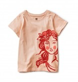 Tea Collection Macedonian Mermaid Graphic Tee 6