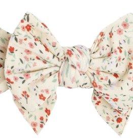 Baby Bling Bows Printed DEB: Bonnet