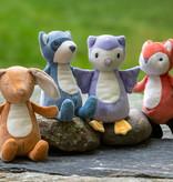 Mary Meyer Leika Little Bunny Soft Toy
