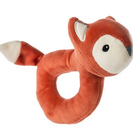 Mary Meyer Leika Little Fox Rattle
