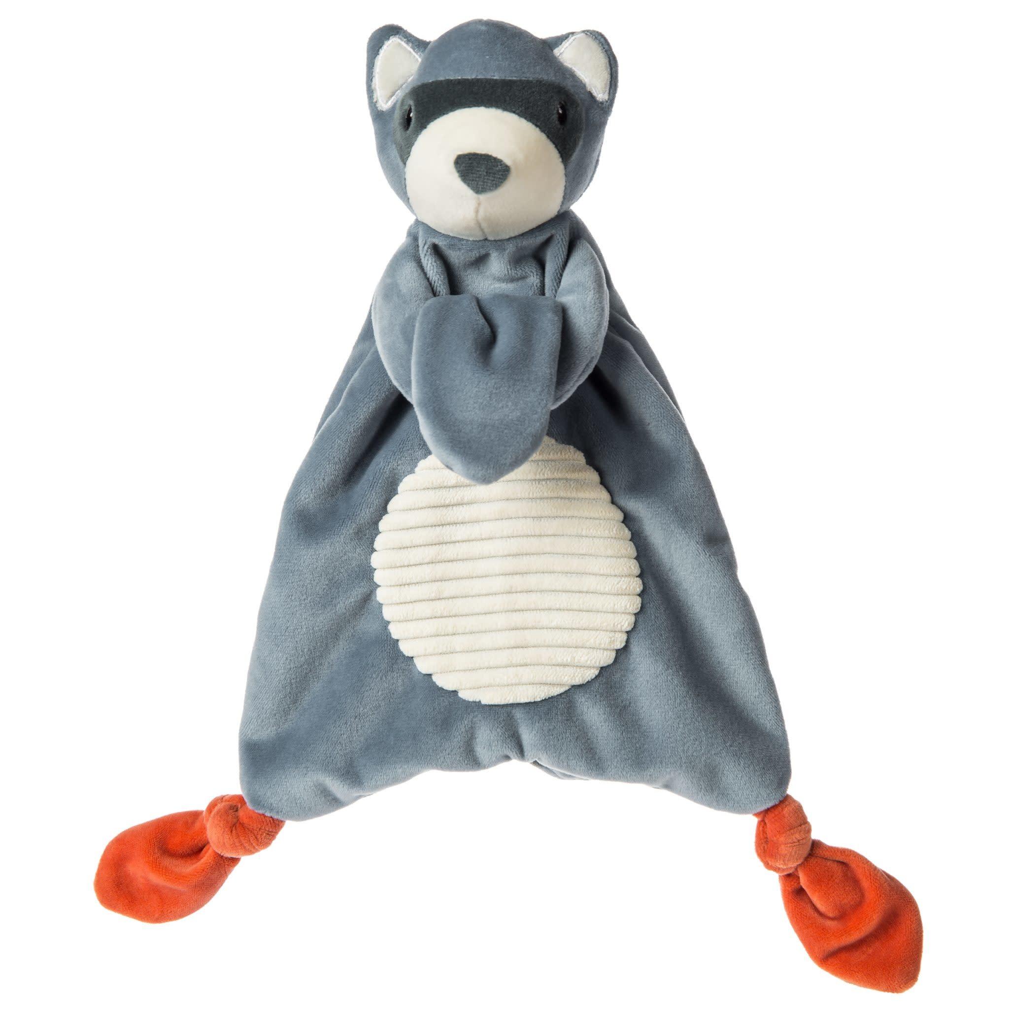 Mary Meyer Leika Little Raccoon Lovey