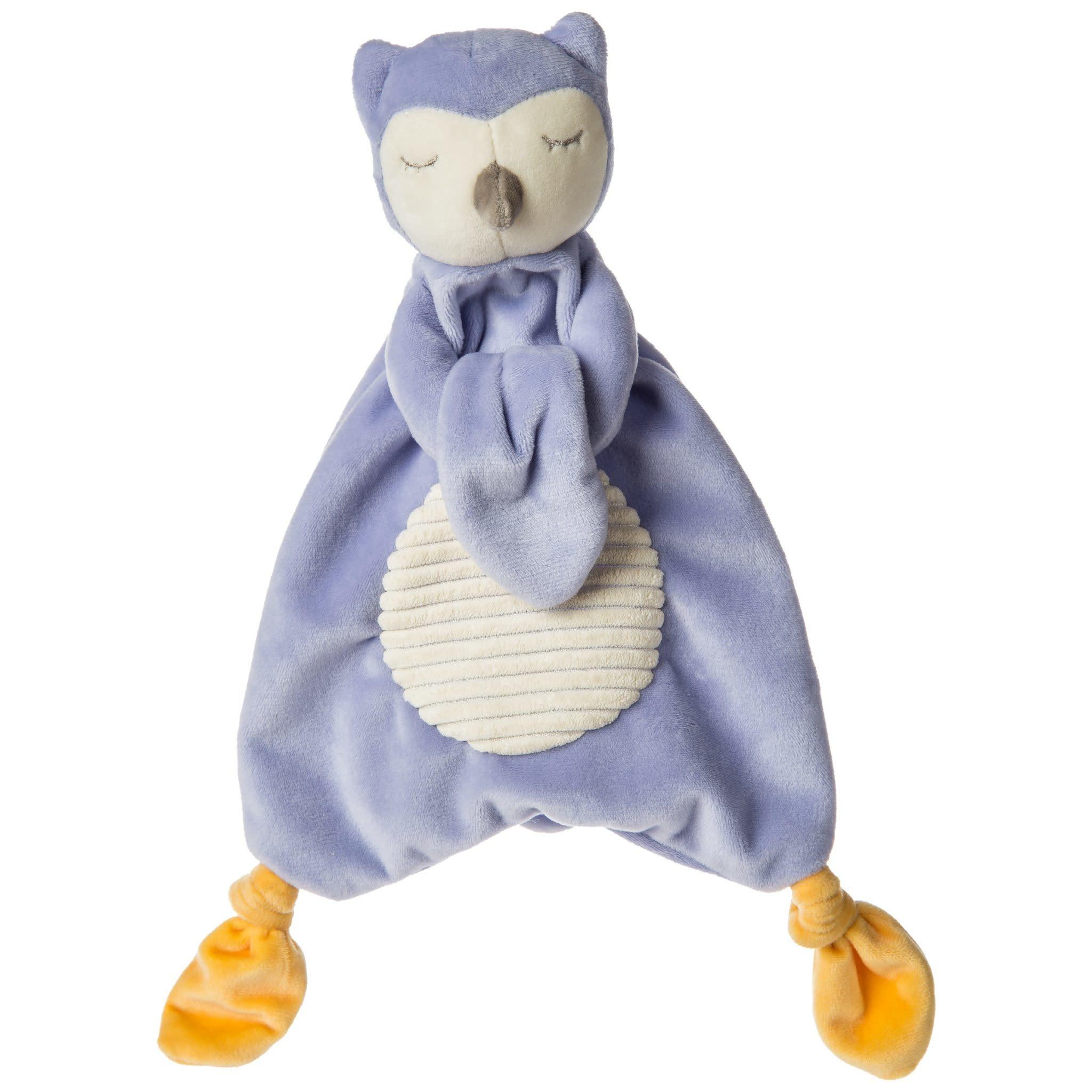 Mary Meyer Leika Little Owl Lovey