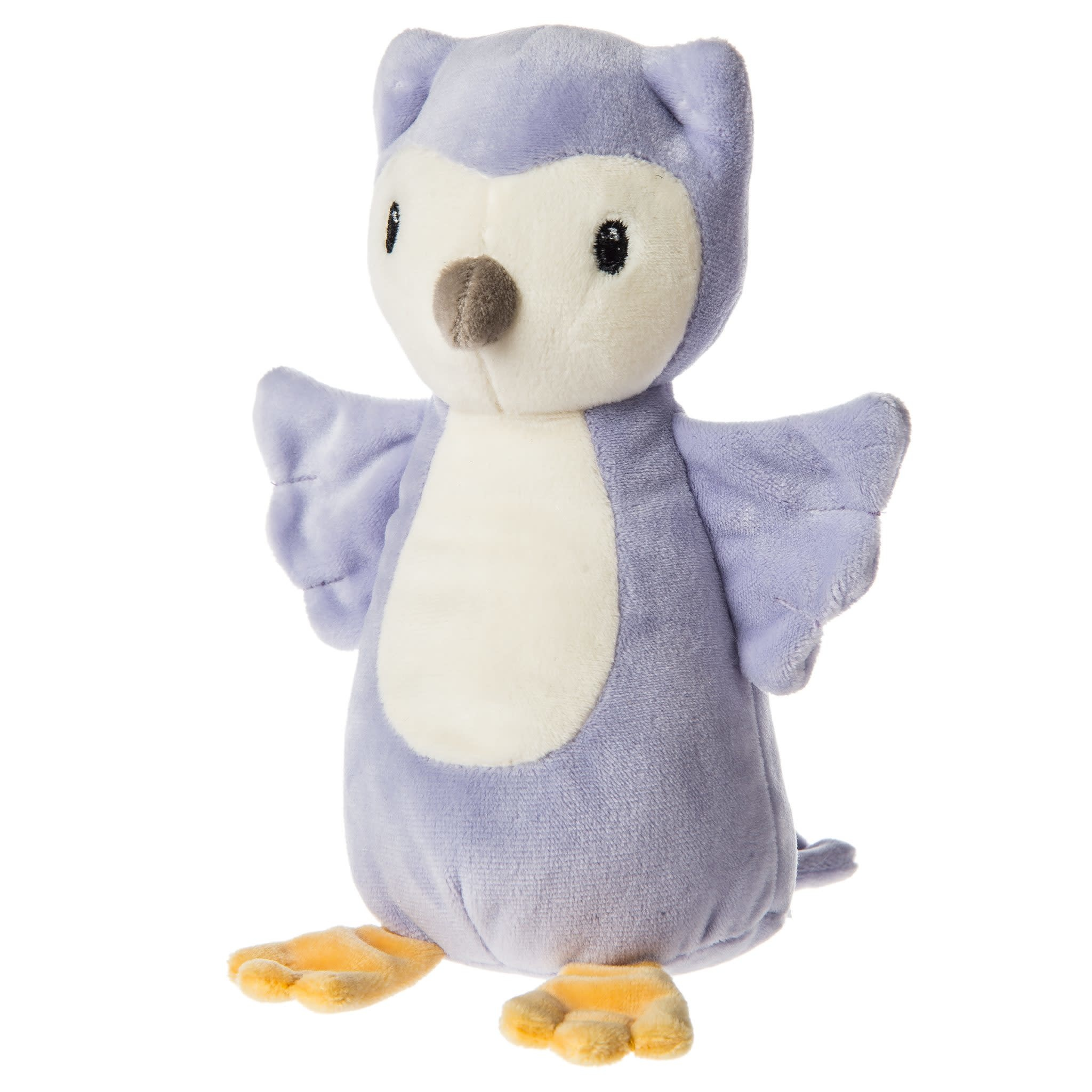 Mary Meyer Leika Little Owl Soft Toy