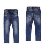 Mayoral Boys Soft Denim Medium Denim Jean
