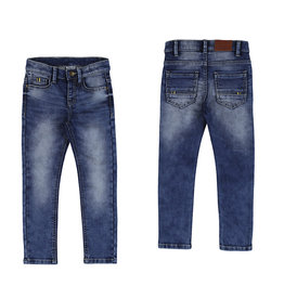 Mayoral Boys Soft Denim Medium Denim Jean
