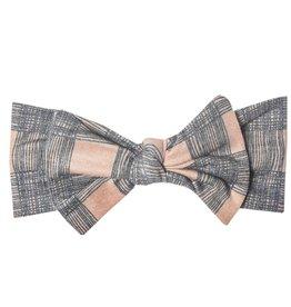 Copper Pearl Knit Headband - Billy