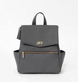 Freshly Picked Mini Backpack Charcoal