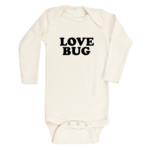 Tenth & Pine Love Bug LS Bodysuit