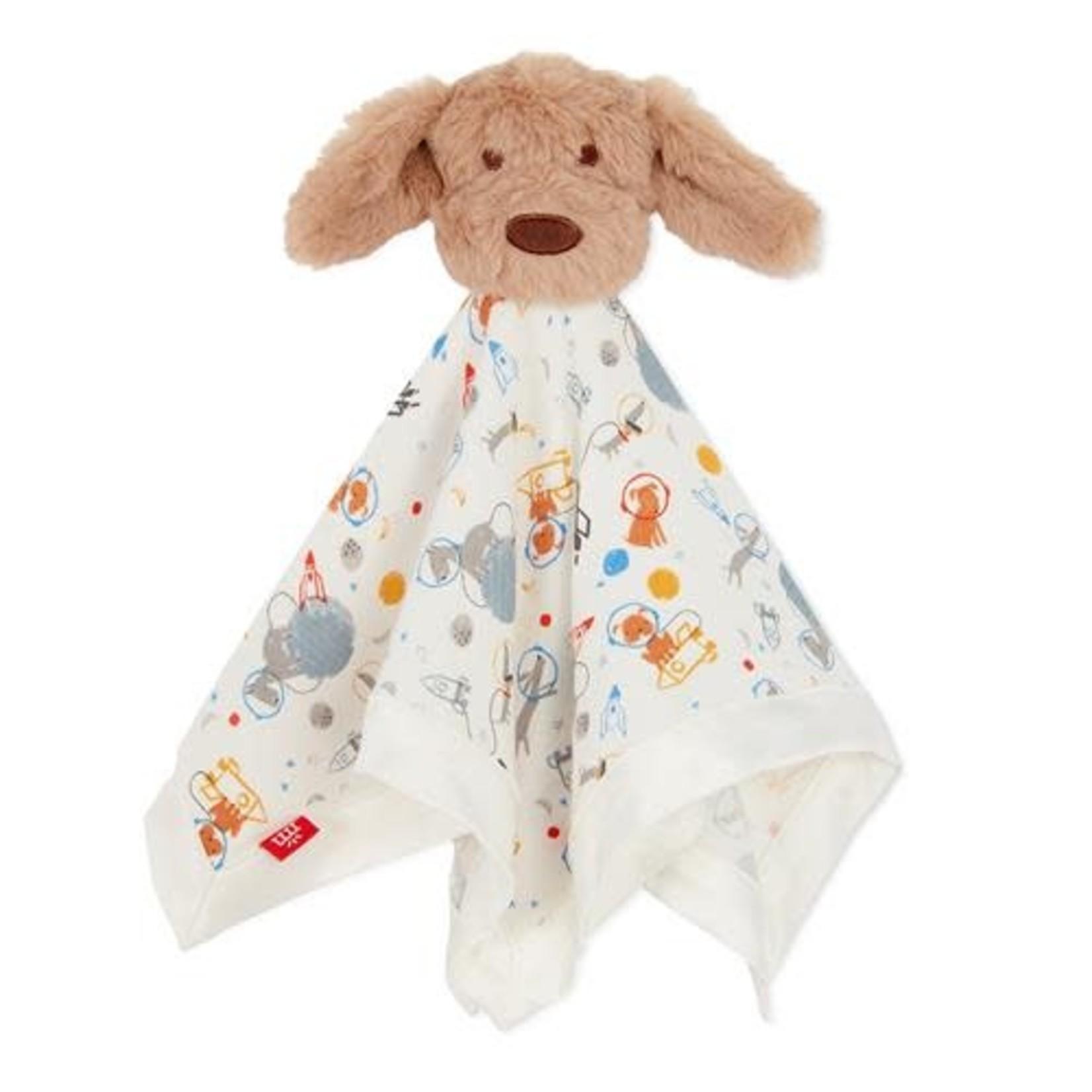 Magnetic Me Astro Pups Modal Lovey Blanket