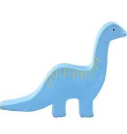 Tikiri Toys Baby Brachiosauras -Baby Brachiosauras ( Brachi) Rubber Toy