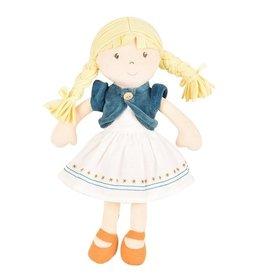 Tikiri Toys Lily Doll - Organic Collection
