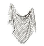 Copper Pearl Knit Blanket - Midtown