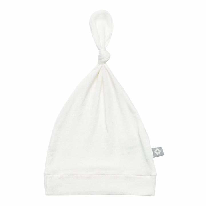 Kyte Baby Knotted Cap Cloud NB