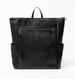 Freshly Picked Minimal Backpack Onyx  (IN STORE PICKUP OR LOCAL DELIVERY ONLY)