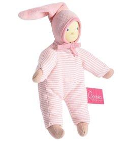 Tikiri Toys Seraphine Pink Stripe Doll
