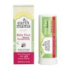 Earth Mama Organics Baby Face Mineral Sunscreen Face Stick - SPF 40