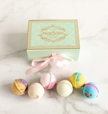 Mom Bomb Bath Bomb Gift Set - Mom