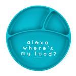 Bella Tunno Wonder Plate, Alexa