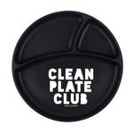 Bella Tunno Wonder Plate, Clean Plate