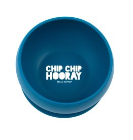 Bella Tunno Suction Bowl, Chip Chip