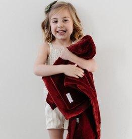 Saranoni Receiving Blanket (30'' x 40'') Sedona Lush