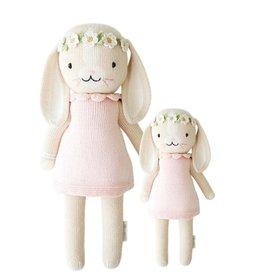 "Cuddle and Kind Hannah the bunny little 13"" (Blush)"