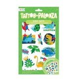 Ooly Tattoo Palooza Temporary Tattoo: Dino Days