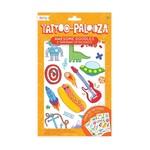 Ooly Tattoo Palooza Temporary Tattoo: Awesome Doodle