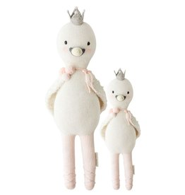 """Cuddle and Kind Harlow the swan little 13"""""""