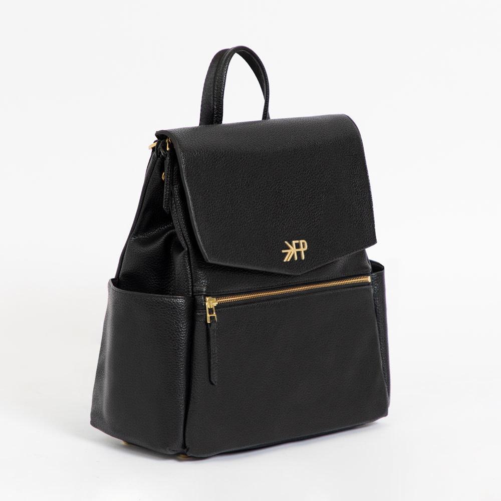 Freshly Picked Mini V2 Backpack  Ebony