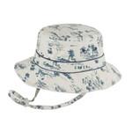 Millymook and Dozer Boys Bucket Sun Hat - Louie S (5+)