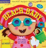 Workman Publishing Indestructibles: Beach Baby