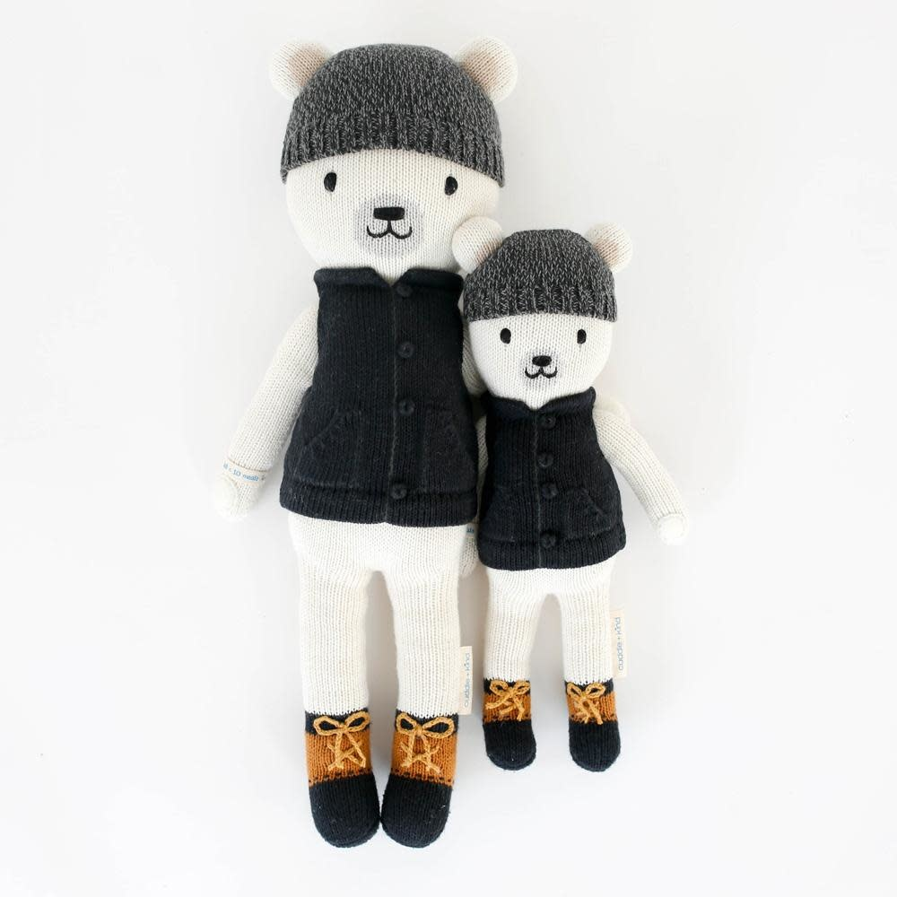 """Cuddle and Kind Hudson the Polar Bear 13"""""""