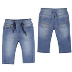 Mayoral Baby Boys Basic Medium Denim Jean