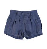 Mayoral Baby Girls Indigo Shorts