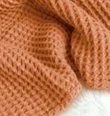 Cloud Blanket - Copper