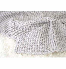 Cloud Blanket - Light Grey