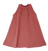 Loved Baby Kids' Sleeveless Keyhole Dress Sienna