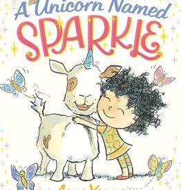 MacMillan A Unicorn Named Sparkle