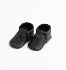 Freshly Picked First Pair Moccasin  Carbon