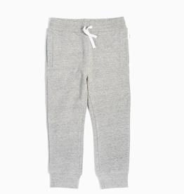 Miles Baby Basic Kid Jogger Pant - Grey