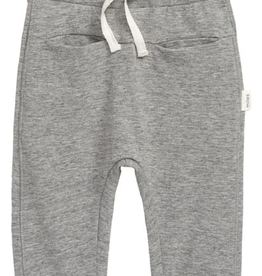 Miles Baby Basic Baby Jogger -  Grey