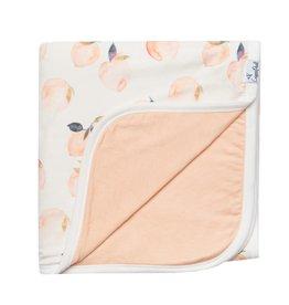 Copper Pearl Three-Layer Stretch Quilt - Caroline