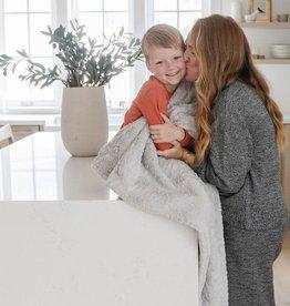 Saranoni Toddler to Teen Blanket Dream Pebble
