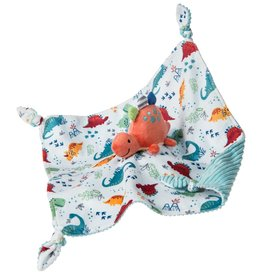 Mary Meyer Character Blanket, Pebblesaurus