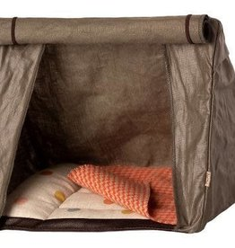 Maileg Happy camper tent, Mouse (4/15)